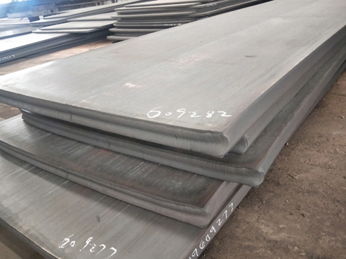 ASME SA633 low alloy steel standard