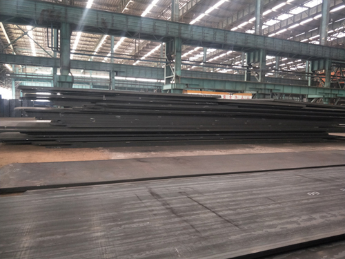 ASME SA709 Grade 50 steel plate specification
