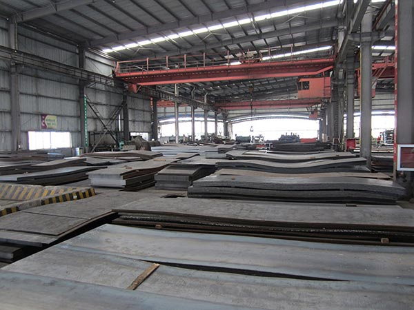 How about the SA515 Grade 60 asme carbon steel China supplier