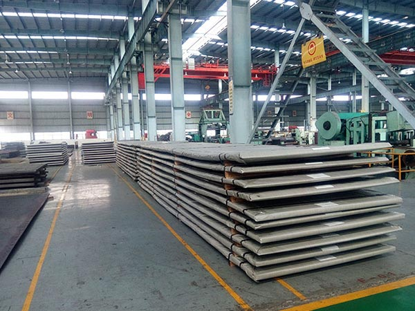 What are the top 10 ASME SA709 structural alloy steel mills in Dubai