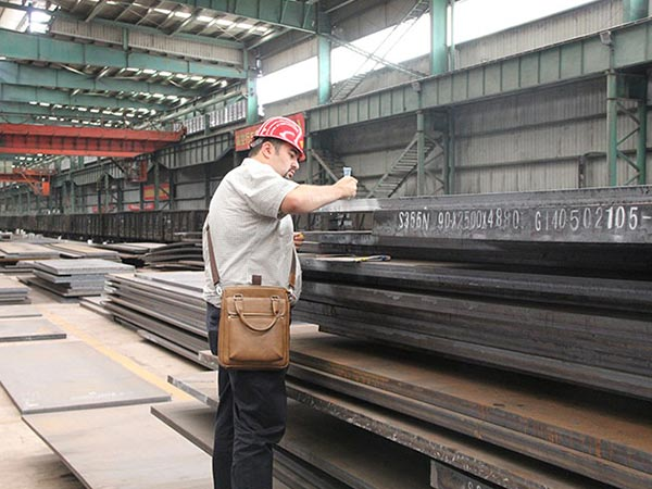 steel quality SA283 Grade D cold rolled coil daily price