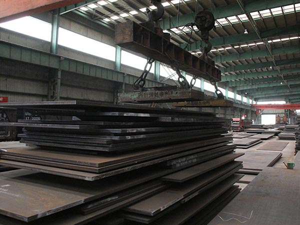 SA515Gr65 asme carbon steel sheet low price
