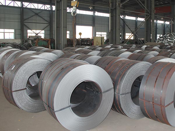 API 5L PSL1 and PSL2 pipeline steel coil
