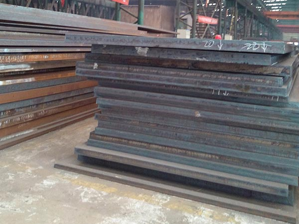 Detailed description of mechanical properties of API 5L X52 PSL2 carbon steel sheet