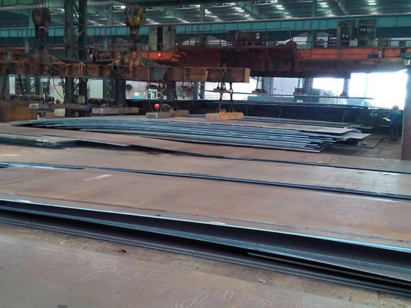 Laser cutting of API 5L X65 PSL2 pipeline steel plate