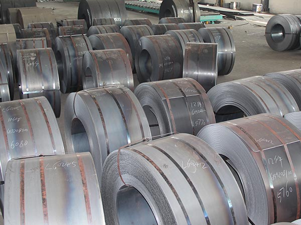 The A572 Grade 60 structural alloy chemical composition and application