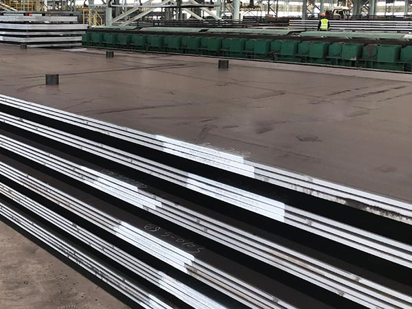 10mm ss400 a36 mild steel plate price