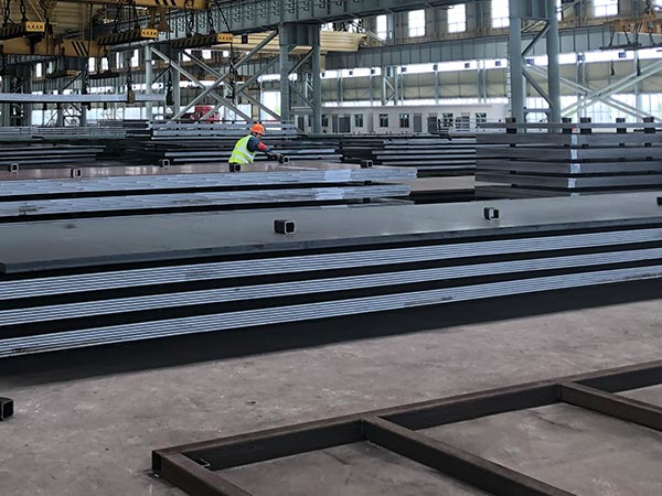 astm a36 ss400 galvanised mild steel price