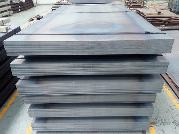 Asme a36 hrs mild steel machinability
