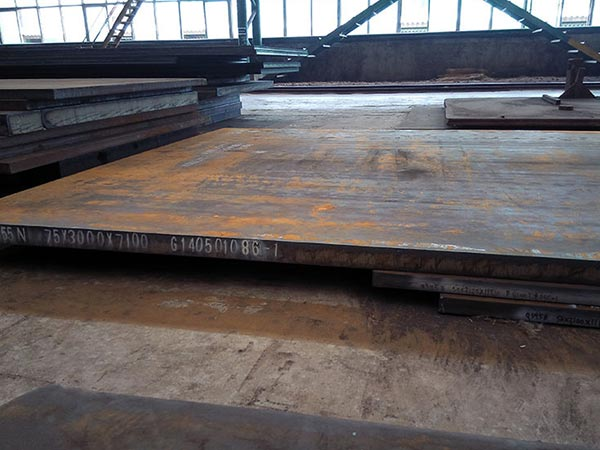 ASTM A283 D asme carbon steel properties biggest 6 mills New Delhi