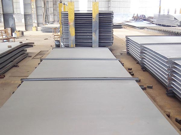 SA573 Grade 70 carbon steel plate supplier forging temperature