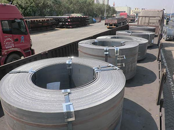S355NL asme alloy steel equivalent