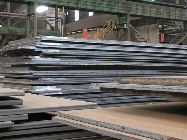 A709Gr.50W asme alloy steel plate maximun thcikness mm