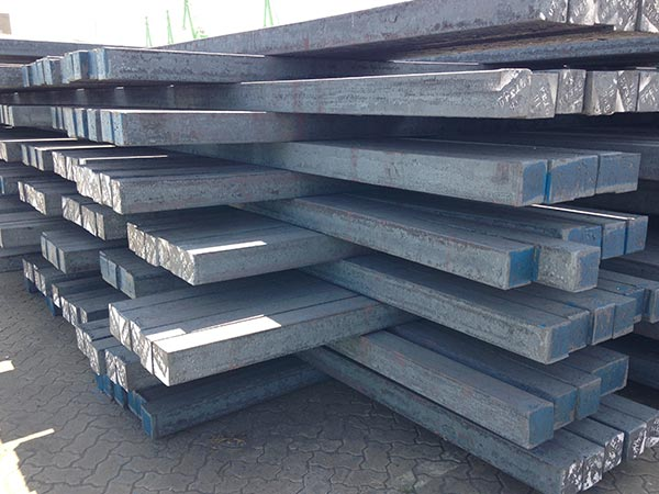 Comparison of Q345 steel and SA572 Gr.50 steel plate
