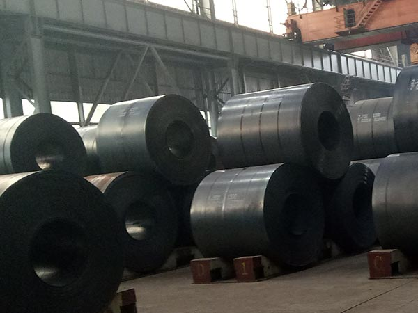 SA573 Grade 65 carbon steel plate demand forecast in the coming year