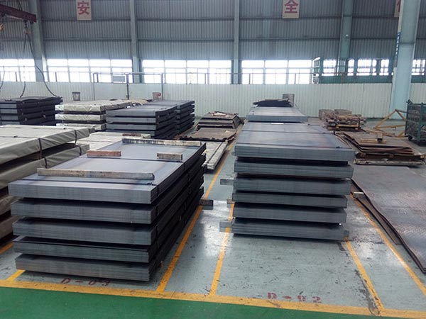 7mm size thickness SA573 Grade 58 structural carbon steel price