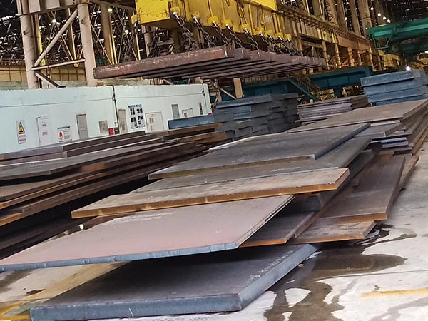 Export SA572Gr65 astm carbon steel structural pipe cheap steel plate