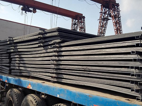 Hot rolled hr plate SA36, S235JR, SA283 Grade C carbon plate 10mm sheet price